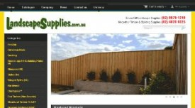 Fencing Appin NSW - Landscape Supplies and Fencing